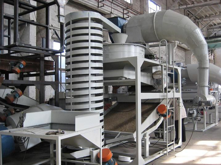 Factory sale price Almond shelling machine