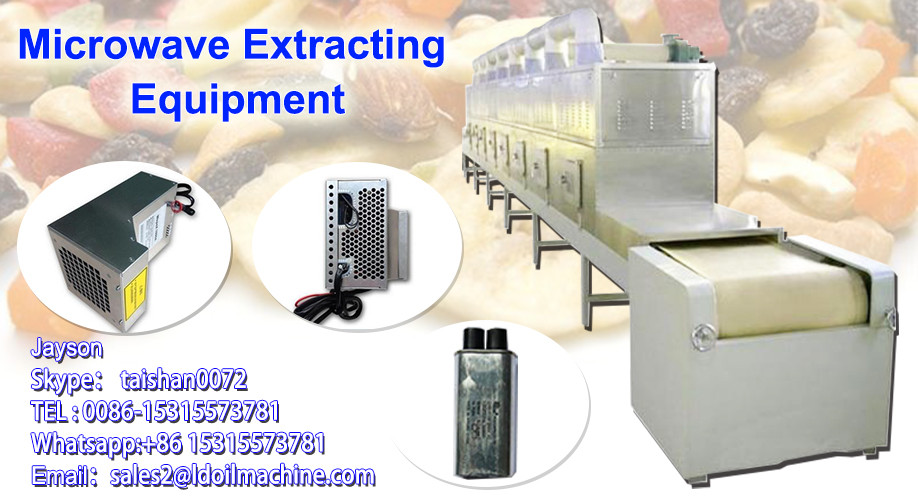 herba cistanches dryer ^ sterilizer / herbs drying machine