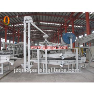 High efficient Buckwheat hulling machine, buckwheat dehulling machine