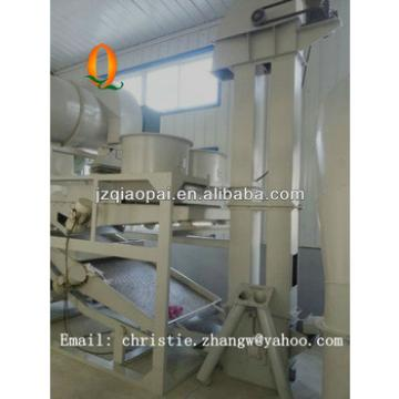 Advanced sunflower seeds shelling machine/sheller