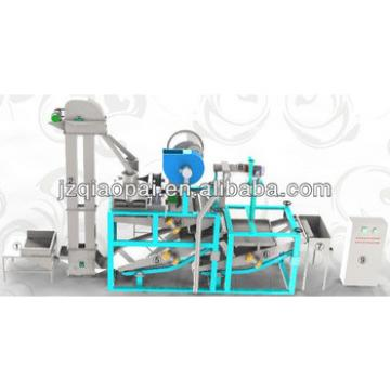 Hot Sale oats husking machine
