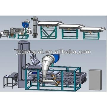 2014 Newest Pumpkin seeds shelling machine