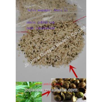 Premium quality hemp hearts