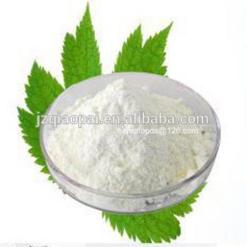 Good quality organic hemp protein 60%