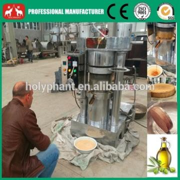 Sesame,Olive Oil Hydraulic Cold Press Machine