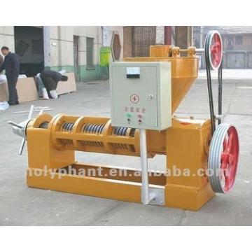 Hot sale 6YL-165 oil press machine
