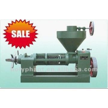Hot sale 6YL-95 oil press