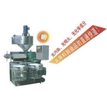 combined oil press for sesame