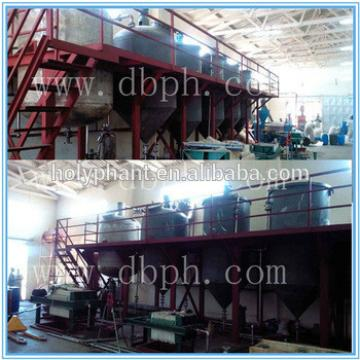 Complete set of sunflower oil refinery equipment(oo86 15038222403)