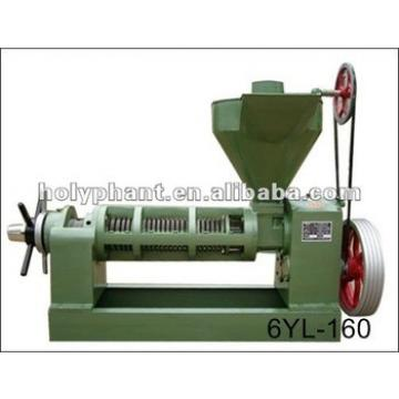 6YL-160 coconut oil press making machine