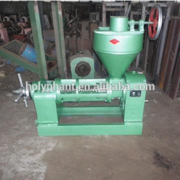 6YL-95/ZX-10 200kg/h soybean/peanut/copra/sunflower oil press