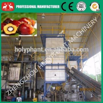 2015 New developed professional manufacturer Palm oil mill