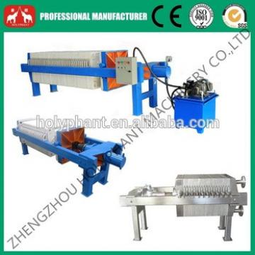 HPYL-630 Large capacity Hydraulic casting iron oil filter press(0086 15038222403)