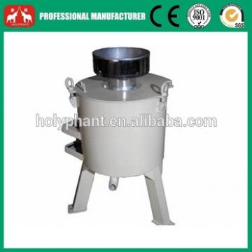 Sentrifuse vertikal kecil, centrifuge tubular