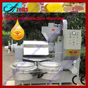 Automatic coconut/soyabean/sunflower/peanut oil press plant