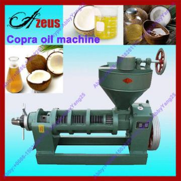 Semi-automatic olive oil making machine