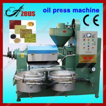 Widely used cotton seed oil pressing machines
