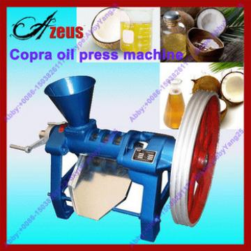 Advanced mini palm kernel oil presser