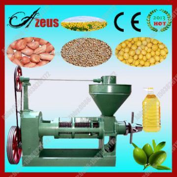 Oil Presser/Oil pressing machine/Oil press machine