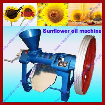 Hot sale peanut/soybean/sunflower 6yl-68 oil press machine
