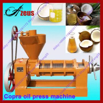 Most effective cold pressed extra virgin coconut oil machine