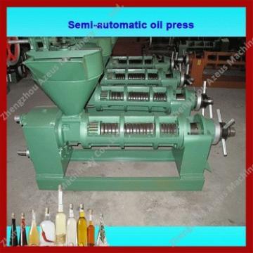 CE mark small olive oil press