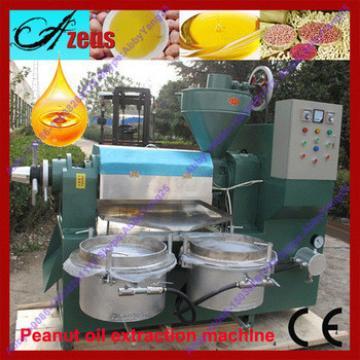 Automatic coconut/soyabean/sunflower/peanut oil pressing