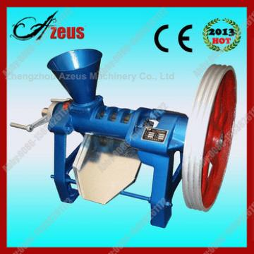 Widely used plant seeds manual oil press machine