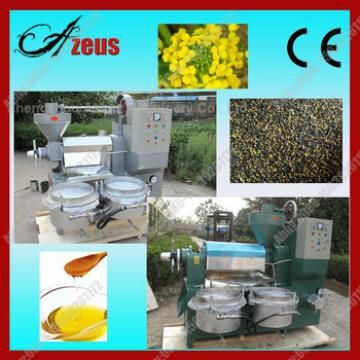 Best combined rapeseed oil press