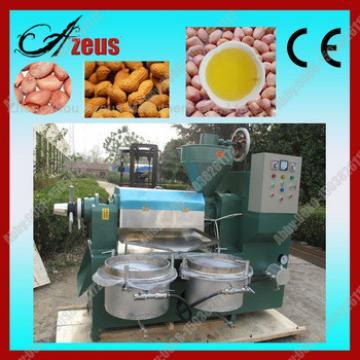 Multi oil press machine