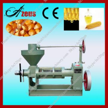 New arrival beautiful coconut corn sesame oil extraction machine