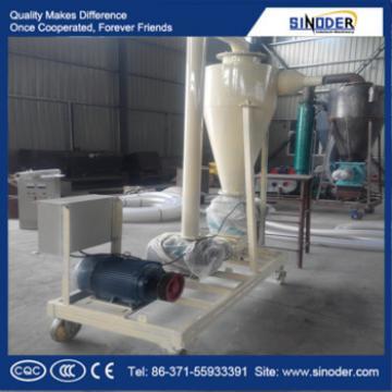 Buy Sale coffee bean pneumatic conveyor /conveying system /rice husk