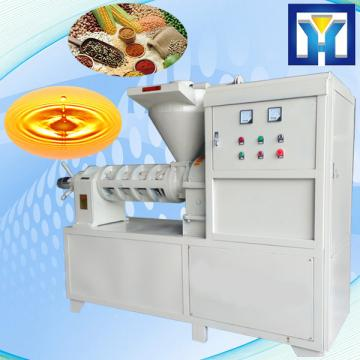 Herbal cutting machine