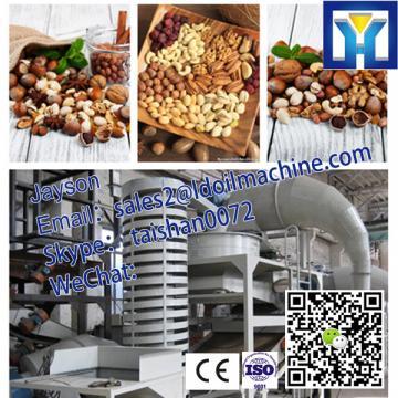 2013 screw type mini cold press soybean oil press for home use