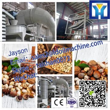 Colleseed Oil Refining Machine