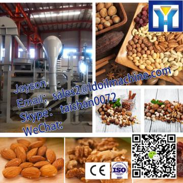 Newly design buckwheats dehulling machine