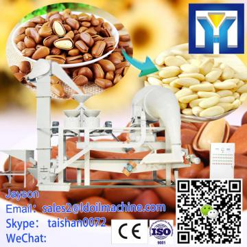 Large capacity automatic sorghum threshing machine
