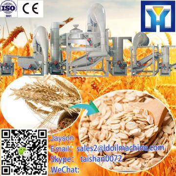 Oat processing machine oat processing plant