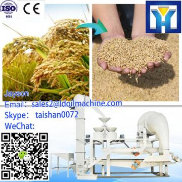 Convenient mini rice huller for hulling rice