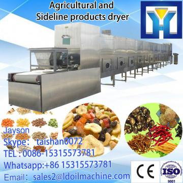 HYL 500KG/H Electric Peanut roaster