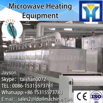 Drum continuous sesame dryer/sesame roasting machine