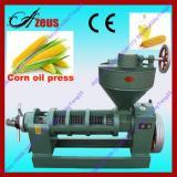 High quality corn oil making machine