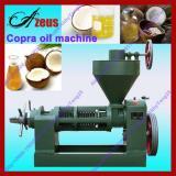 High-quality coconut oil pressing machine