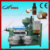 Farm Machinery CE approved coconut oil crushing machine