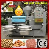 Sunflower oil processing machine / oil expeller from Azeus