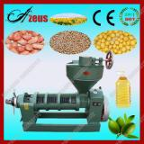 manual oil extraction machine