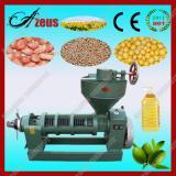 Peanut hand screw Oil Press for hot sale