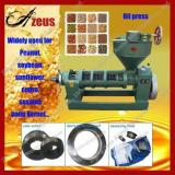 Widely used oil extruder / Screw extruder