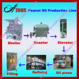 Sesame oil production plant / Sesame oil production line