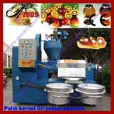 best selling!! high efficiency screw oil press for palm seeds
